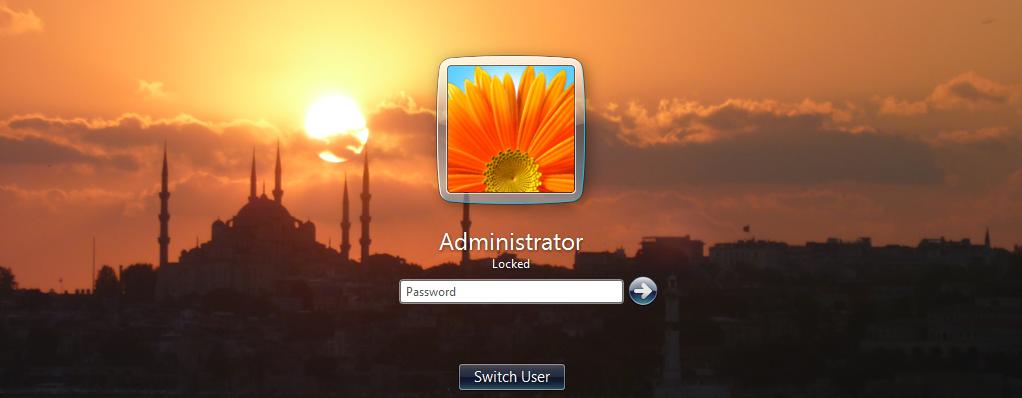 Ophcrack pour (re)trouver les mots de passe de vos sessions Windows