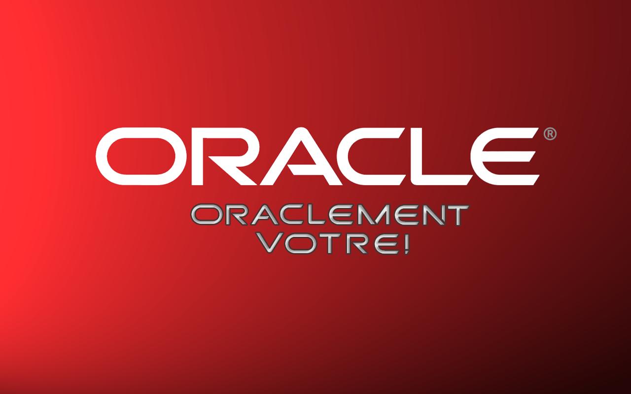 Comment connecter une application C# à une base de données Oracle