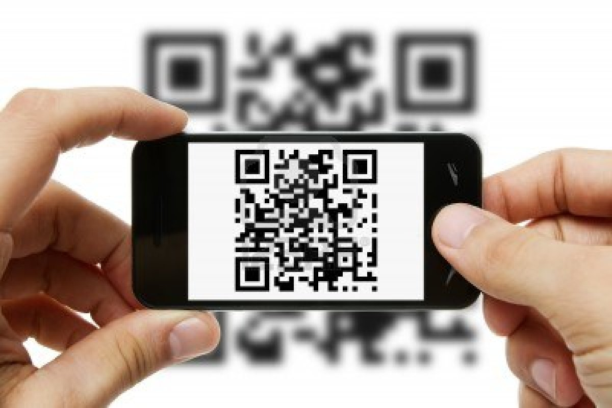 Créer son propre QR Code en ligne