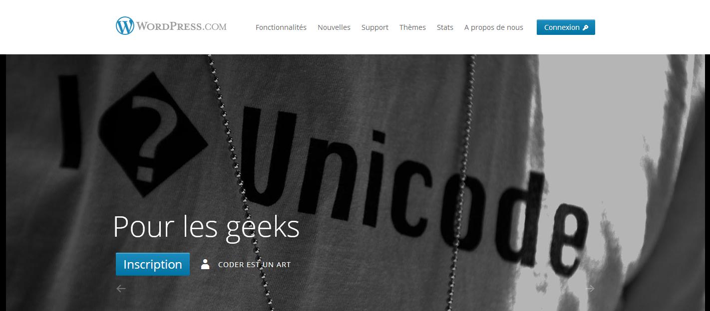 Installation et configuration du CMS WordPress en local