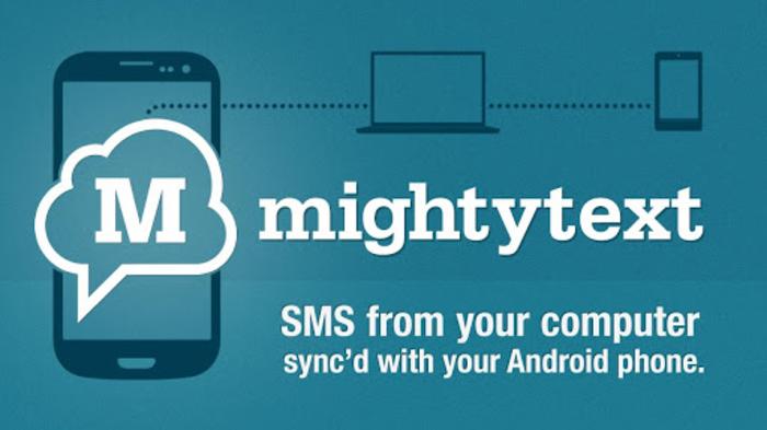 Envoyer des SMS avec son téléphone, depuis son PC!