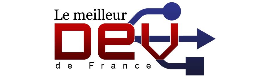 10 Octobre 2013 : Concours du meilleur développeur de France