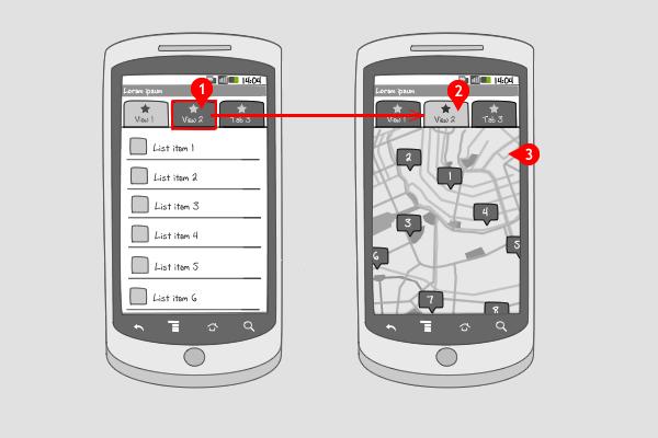 [Android] Passer d'une vue à une autre en cliquant sur un bouton