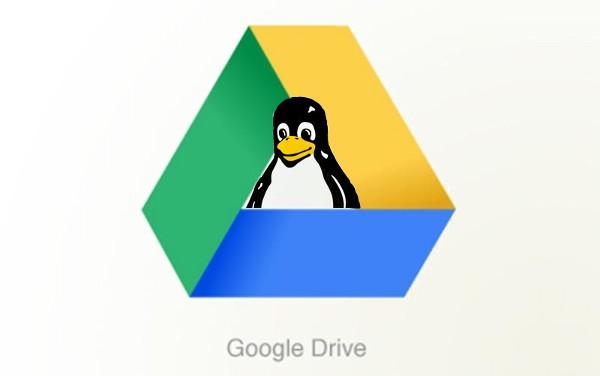 Grive, un outil de synchronisation Google Drive sous Linux