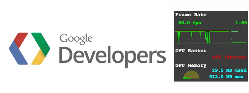 Activer le compteur FPS dans votre navigateur Chrome