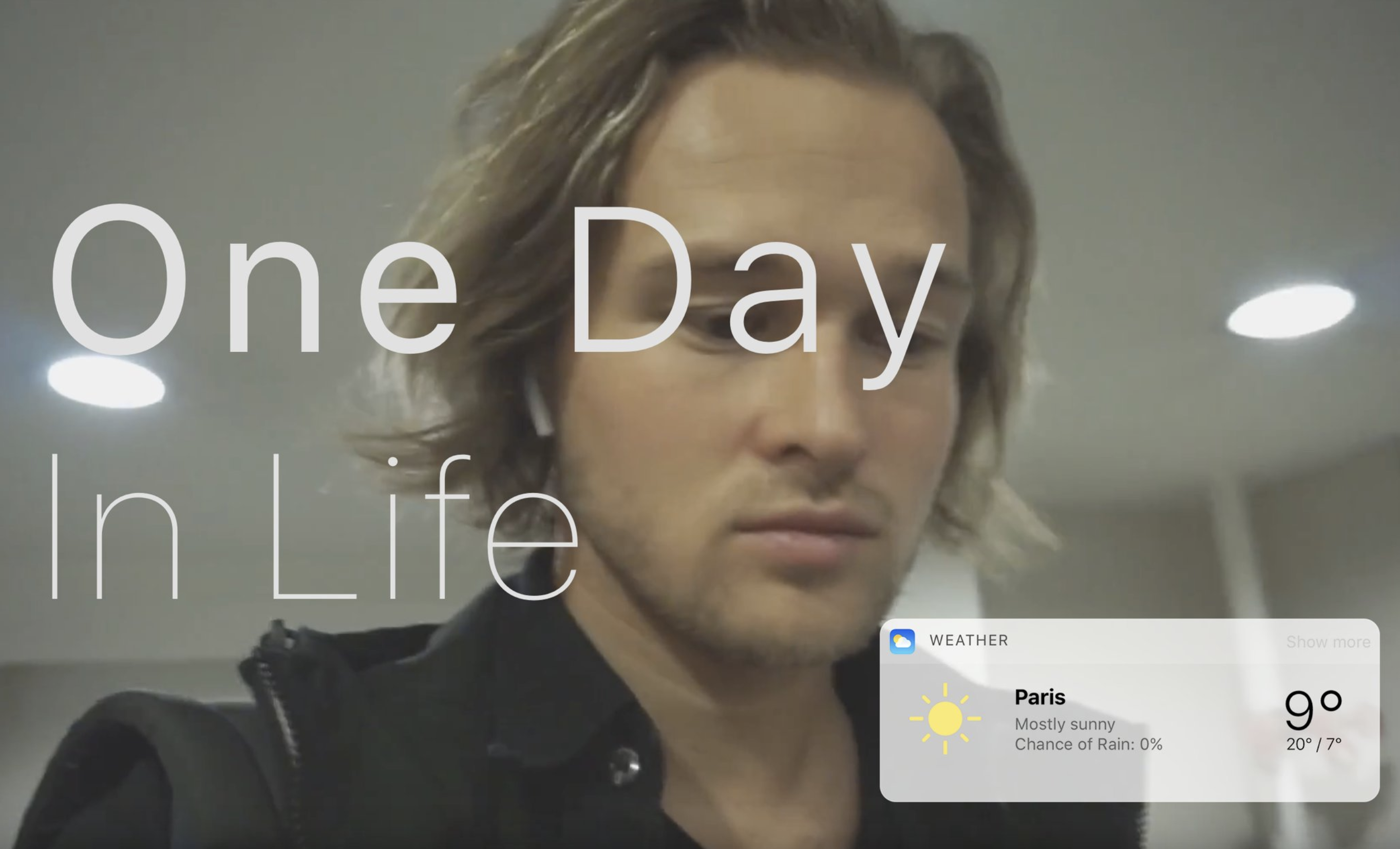 [VIDEO] one day in life of SAP software engineer: why? how? difficulty? views?